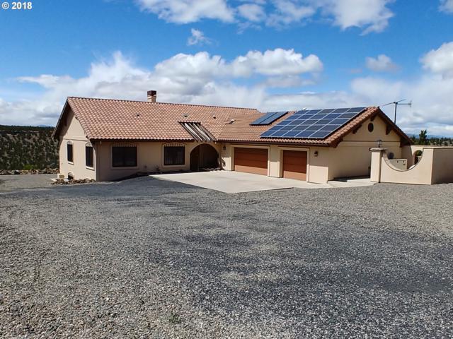 69616 Buckhorn Rd, Redmond, OR 97756 (MLS #18037148) :: McKillion Real Estate Group