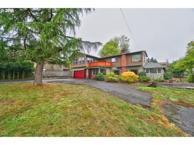 5419 SE Thiessen Rd, Milwaukie, OR 97267 (MLS #18037153) :: Matin Real Estate