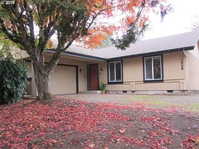 1849 Crescent Ave, Eugene, OR 97408 (MLS #18037204) :: The Galand Haas Real Estate Team
