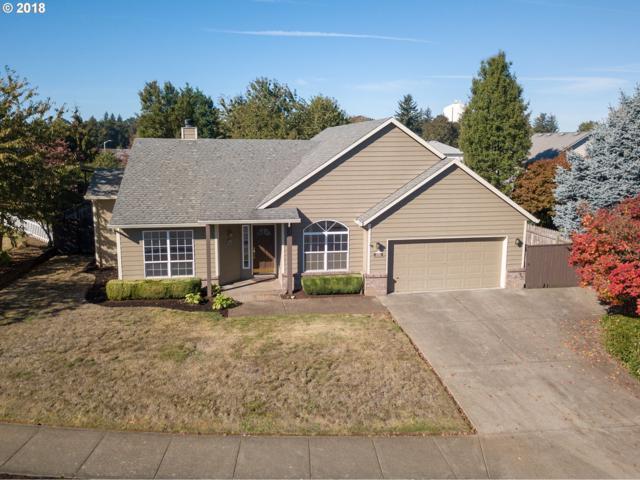 18883 Hein St, Oregon City, OR 97045 (MLS #18037419) :: Stellar Realty Northwest