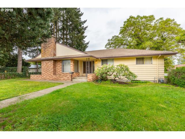 235 S Ivy St, Canby, OR 97013 (MLS #18037734) :: Fox Real Estate Group