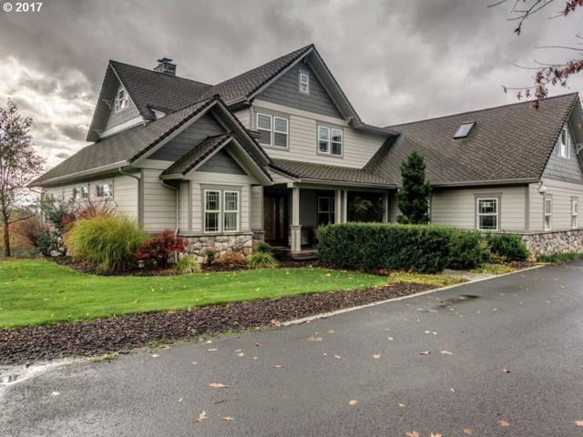 810 SE 352ND Ave, Washougal, WA 98671 (MLS #18037784) :: The Dale Chumbley Group