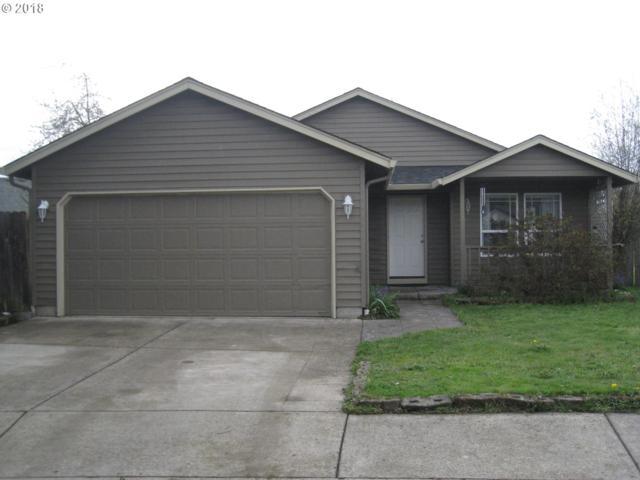 9913 NE 121ST Ct, Vancouver, WA 98682 (MLS #18037967) :: Hatch Homes Group