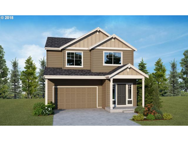 16495 NW Harglow Ln, Portland, OR 97229 (MLS #18038013) :: Hatch Homes Group