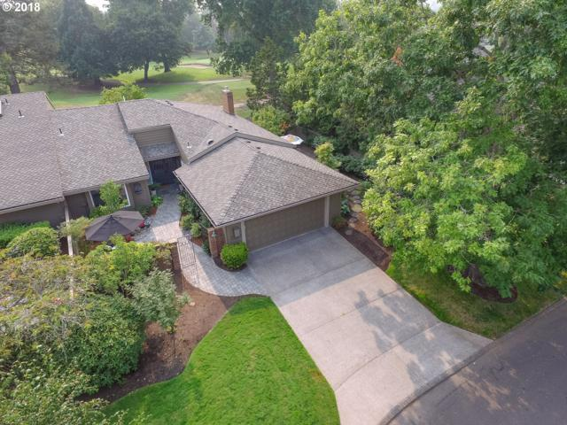 32155 SW East Lake Pt, Wilsonville, OR 97070 (MLS #18038534) :: R&R Properties of Eugene LLC