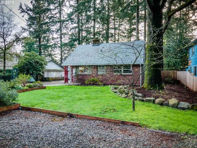 1216 NE 112TH Ave, Portland, OR 97220 (MLS #18039019) :: McKillion Real Estate Group