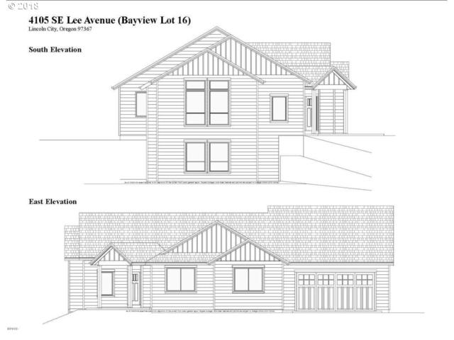 4105 SE Lee Ave, Lincoln City, OR 97367 (MLS #18039021) :: Song Real Estate