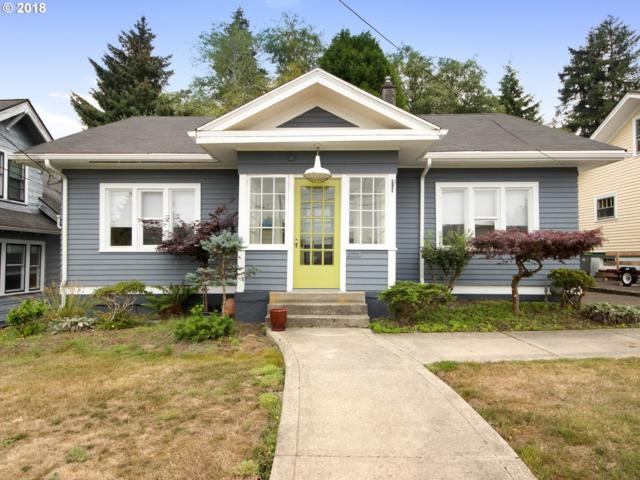 1167 Jerome Ave, Astoria, OR 97103 (MLS #18039252) :: Hatch Homes Group