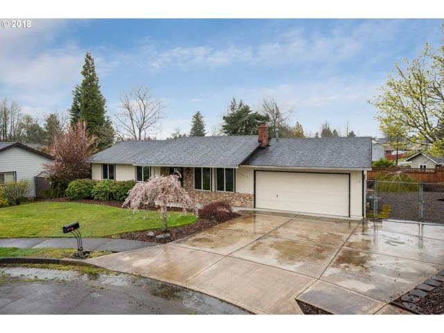 3613 NE 6TH Ter, Gresham, OR 97030 (MLS #18039342) :: Next Home Realty Connection