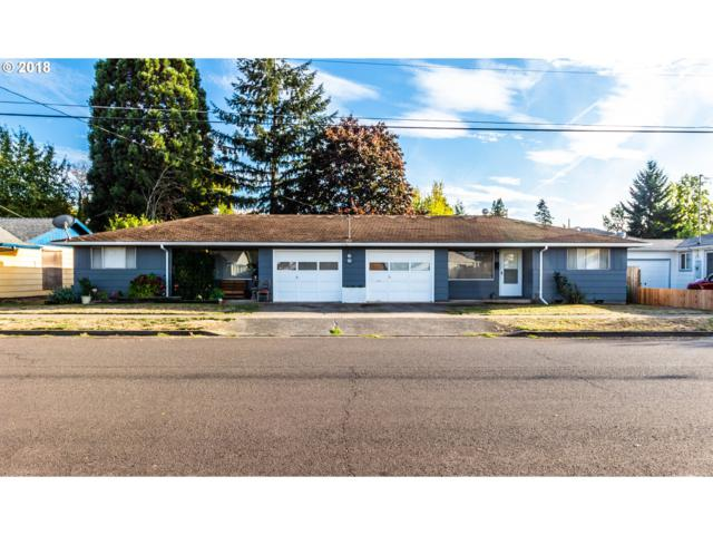 630 W Grant St, Lebanon, OR 97355 (MLS #18039414) :: R&R Properties of Eugene LLC
