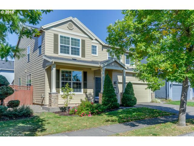 4369 SE Oakhurst St, Hillsboro, OR 97123 (MLS #18039420) :: Fox Real Estate Group