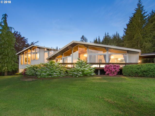 411 Little Kalama River Rd, Woodland, WA 98674 (MLS #18039497) :: Cano Real Estate