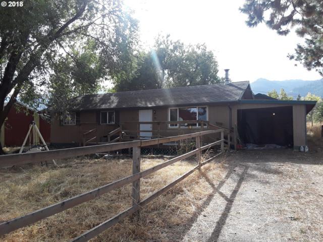 69507 Craig Loop, Summerville, OR 97876 (MLS #18039546) :: The Sadle Home Selling Team