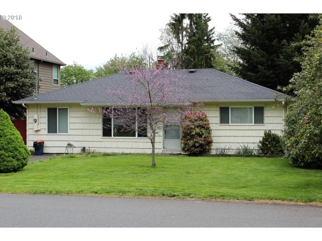 10621 NE Knott St, Portland, OR 97220 (MLS #18039624) :: R&R Properties of Eugene LLC