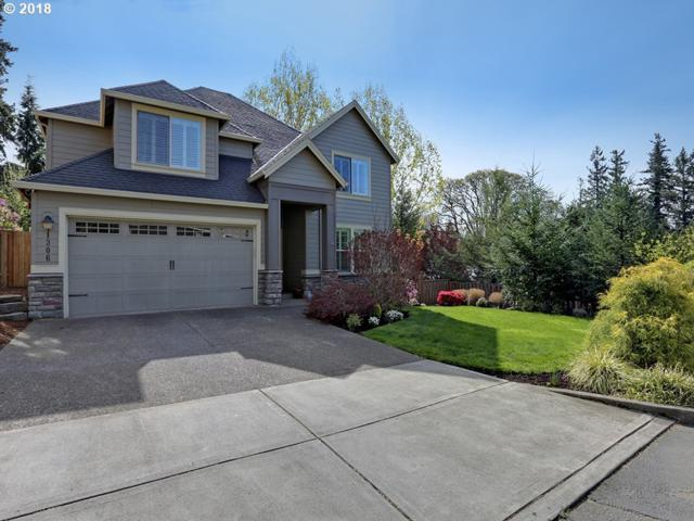 1306 NW 114TH Ave, Portland, OR 97229 (MLS #18039633) :: Team Zebrowski