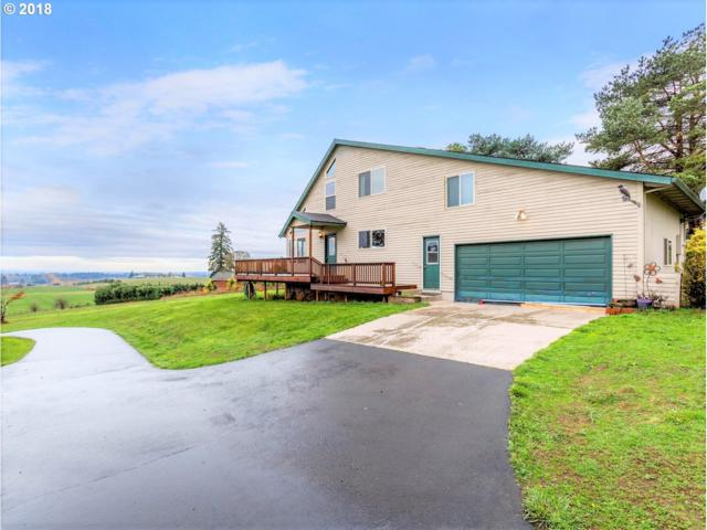 2800 SW Winterbrook Dr, West Linn, OR 97068 (MLS #18039799) :: Matin Real Estate