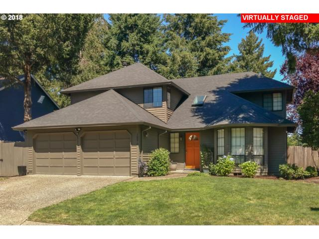 16070 SW Copper Creek Dr, Tigard, OR 97224 (MLS #18039836) :: McKillion Real Estate Group