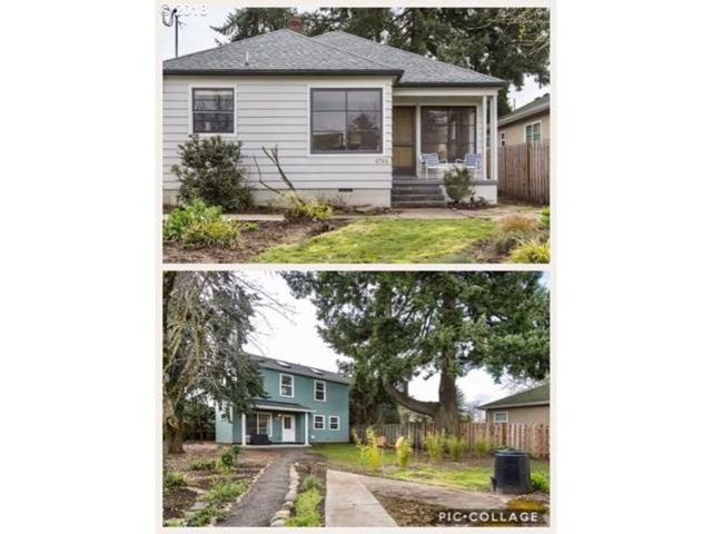 4744 NE Mason St, Portland, OR 97218 (MLS #18039858) :: McKillion Real Estate Group