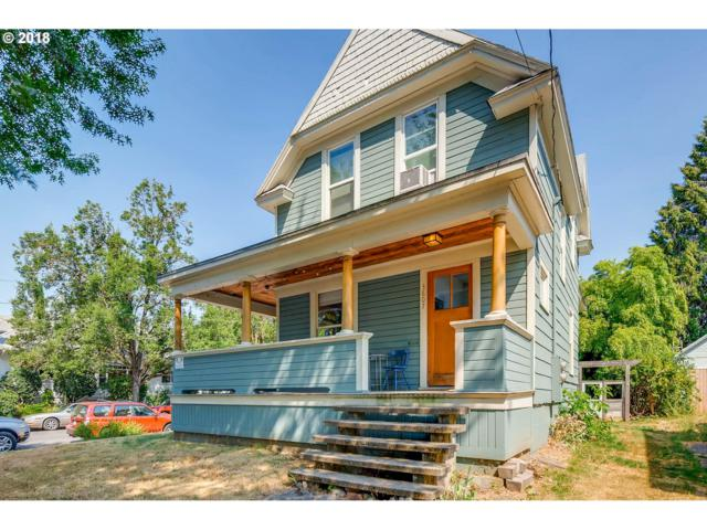 3807 SE Main St, Portland, OR 97214 (MLS #18039896) :: TLK Group Properties
