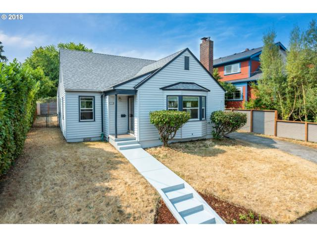 1416 NE Ainsworth St, Portland, OR 97211 (MLS #18040241) :: Townsend Jarvis Group Real Estate
