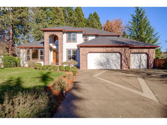 839 Crystal Springs Ln, Keizer, OR 97303 (MLS #18040263) :: TLK Group Properties