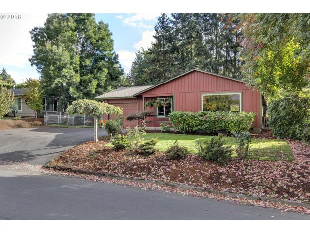 15262 SW Willamette St, Sherwood, OR 97140 (MLS #18040478) :: Matin Real Estate