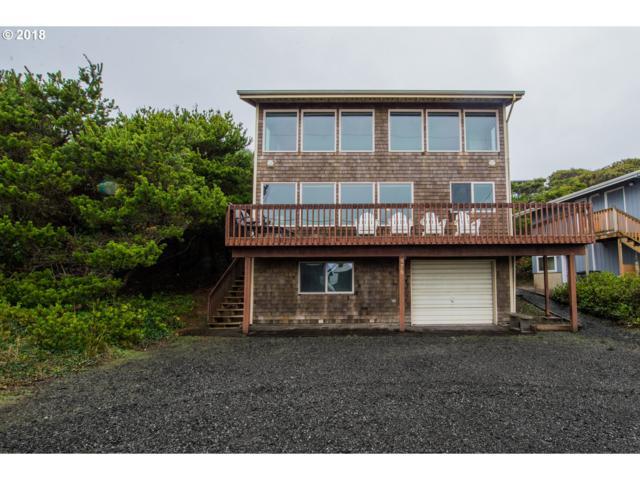 878 Beach St, Manzanita, OR 97130 (MLS #18040499) :: Portland Lifestyle Team
