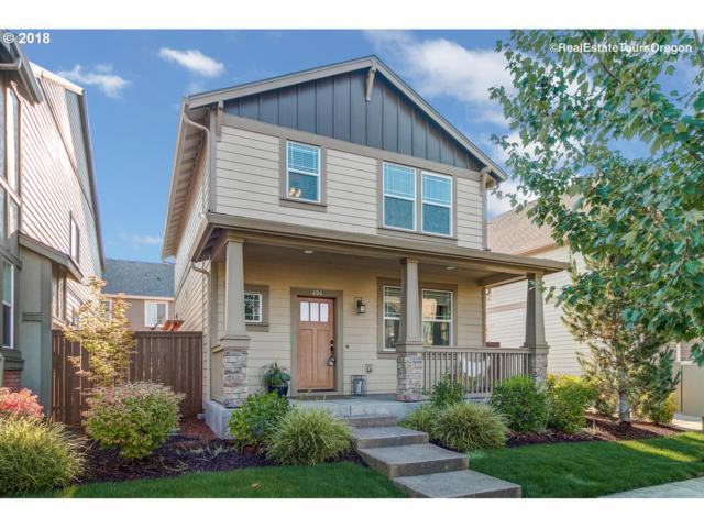 494 SW 200TH Ave, Beaverton, OR 97006 (MLS #18040758) :: Stellar Realty Northwest