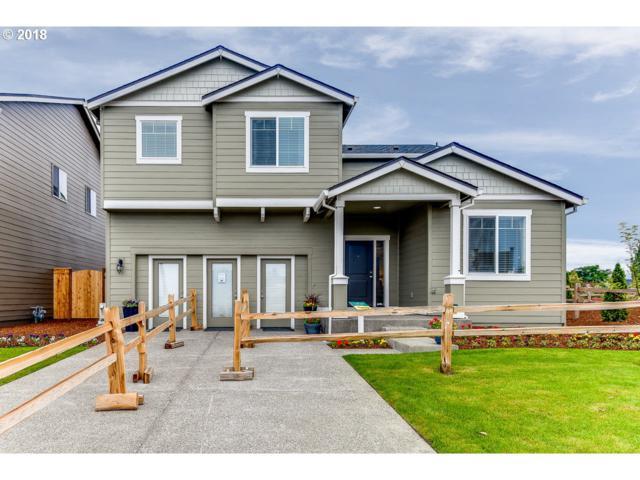 832 N 35TH Ave Lot13, Ridgefield, WA 98642 (MLS #18040762) :: R&R Properties of Eugene LLC