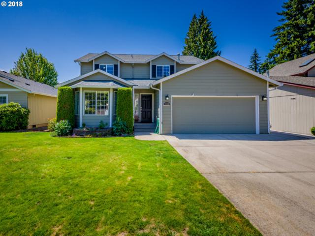 7110 NE 54TH Pl, Vancouver, WA 98661 (MLS #18040870) :: The Sadle Home Selling Team