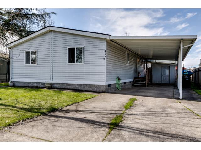 450 35TH St, Springfield, OR 97478 (MLS #18040902) :: R&R Properties of Eugene LLC