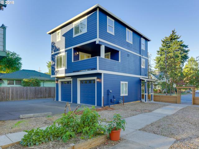 4034 SE 52ND Ave, Portland, OR 97206 (MLS #18041147) :: TLK Group Properties
