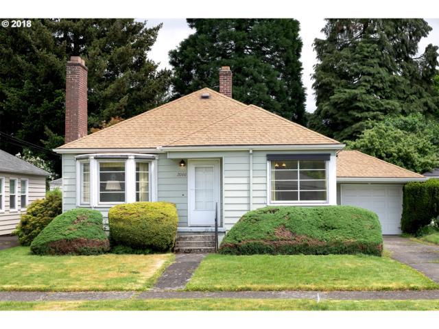 2000 NE 77TH Ave, Portland, OR 97213 (MLS #18041592) :: Team Zebrowski