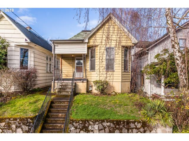 3521 N Michigan Ave, Portland, OR 97227 (MLS #18041698) :: Next Home Realty Connection
