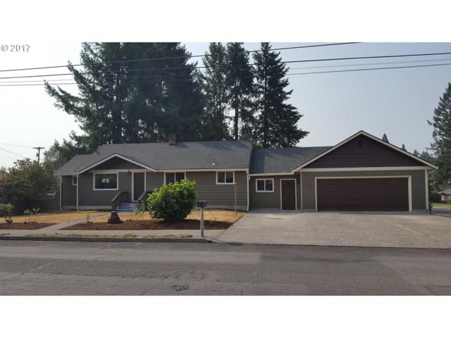 720 NE 22ND Ave, Camas, WA 98607 (MLS #18041806) :: The Dale Chumbley Group
