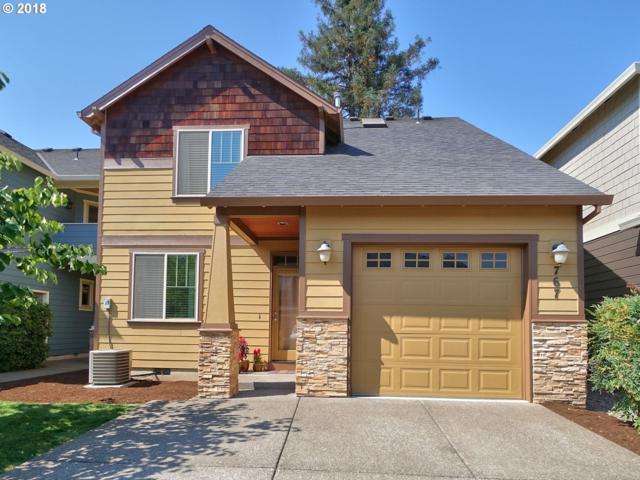 767 NE 65TH Ct, Hillsboro, OR 97124 (MLS #18041872) :: Harpole Homes Oregon