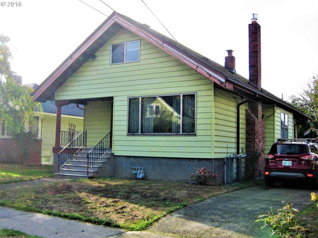 1733 SE 46TH Ave, Portland, OR 97215 (MLS #18041929) :: Hatch Homes Group
