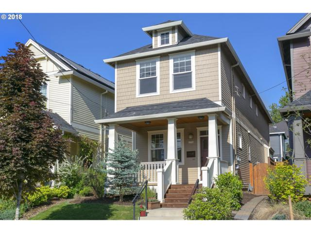 2754 NE Rodney Ave NE, Portland, OR 97212 (MLS #18041932) :: McKillion Real Estate Group