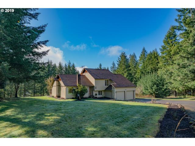 22812 NE 237TH Ave, Battle Ground, WA 98604 (MLS #18041948) :: Townsend Jarvis Group Real Estate