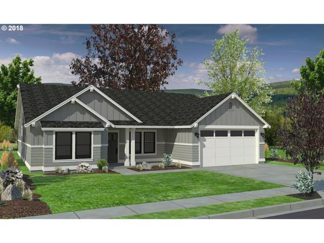 953 Tyson Ln, Eugene, OR 97404 (MLS #18041964) :: Harpole Homes Oregon