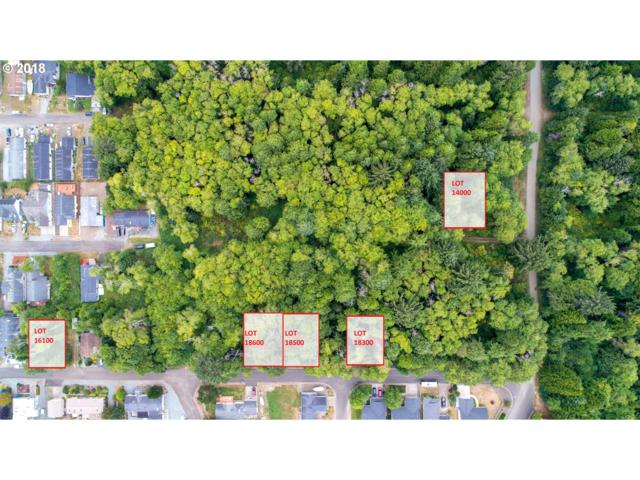 Taxlot 16100 #16100, Rockaway Beach, OR 97136 (MLS #18042036) :: Hatch Homes Group