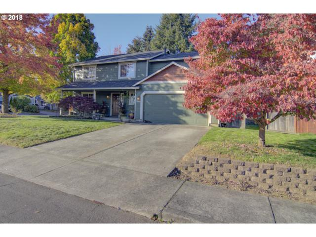 7604 NE 57TH Cir, Vancouver, WA 98662 (MLS #18042094) :: TLK Group Properties