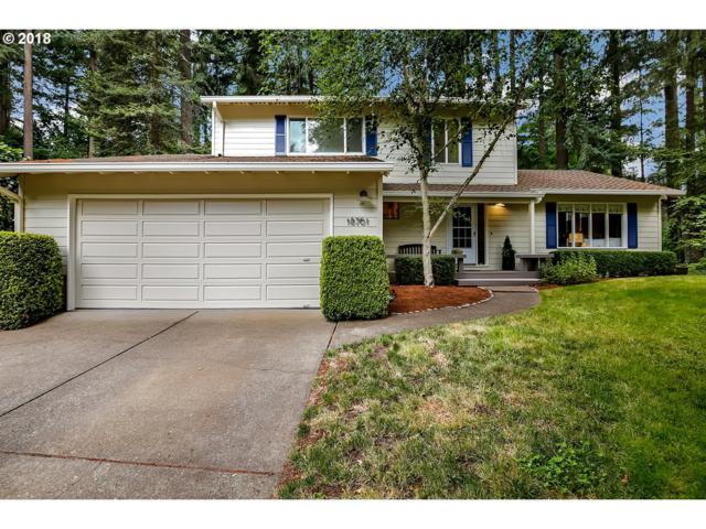18761 Indian Creek Way, Lake Oswego, OR 97035 (MLS #18042136) :: Hatch Homes Group