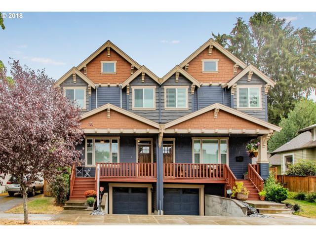 5318 N Borthwick Ave, Portland, OR 97217 (MLS #18042235) :: Hatch Homes Group