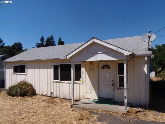 123 W 2ND St, Lowell, OR 97452 (MLS #18042281) :: R&R Properties of Eugene LLC