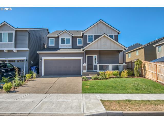 17528 SE Pinnacles St, Happy Valley, OR 97089 (MLS #18042355) :: Fox Real Estate Group