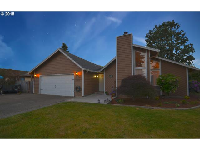 13308 NE 9TH Ct, Vancouver, WA 98685 (MLS #18042518) :: Fox Real Estate Group