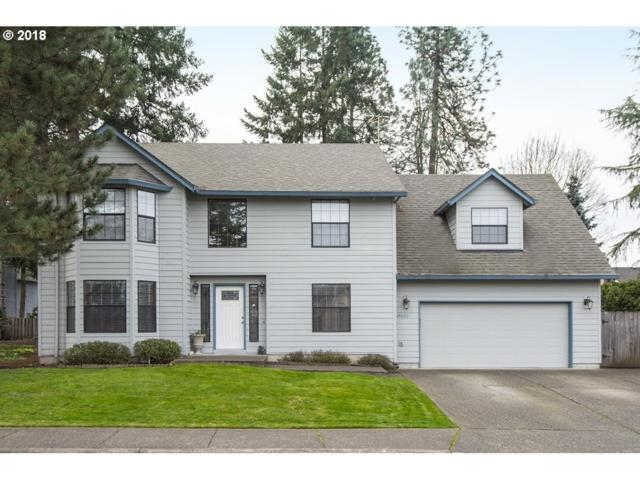 14820 SW Oregon Trail Ln, Beaverton, OR 97006 (MLS #18042674) :: Hatch Homes Group