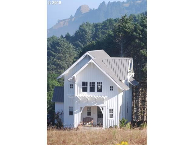1989 NE 56TH Dr, Lincoln City, OR 97367 (MLS #18042708) :: Hatch Homes Group