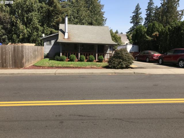 873 SW Lakeshore Dr, Estacada, OR 97023 (MLS #18043076) :: Coho Realty